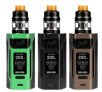 Wismec Reuleaux RX2 20700 with GNOME Full Kit – £19.67