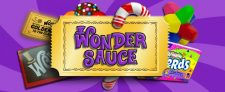Wonder Sauce E-Liquid Sale at Big Juice UK – 60ml for £10