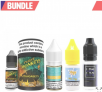 The Juicy E-Liquid Mega Pack – £19.99 at UK Ecig Store