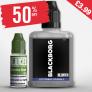 Blackborg 60ml – £3.69 at Rejuiced