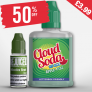 Fizzy Apple Soda 60ml – £3.69 At ReJuiced