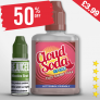 Fizzy Cherry Cola 60ml – £3.69 At ReJuiced