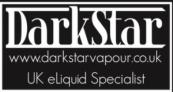 15% off code for Darkstar