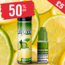 Lemon Lime By Reduced 60ml Shortfill – £3.40