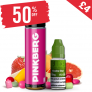 Pinkberg 60ml Shortfill – £3.70