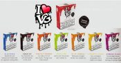 30ml I Love VG E-Liquid – £7.20 at Vaping101