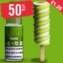 Twisted 10ml – £1.25