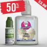 OG Ice Cream 60ml Shortfill – £3.99