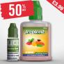 Gummy Fruits 60ml Short Fill – £3.69