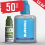 Blueborg 60ml Shortfill – £3.69