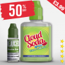 Fizzy Lemon and Lime 60ml – £3.99