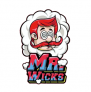 Mr Wicks 60ml shortfill – £4.40 at Vape Potions