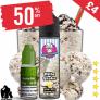 Nilla Shake 60ml Shortfill – £4.00 By ReJuiced