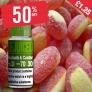 Rhubarb & Custard  – £1.25 By ReJuiced