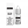 Nicotine Salt Shots -£1.26 At Rejuiced