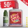 Strawberry Fizzy Soda – £3.69