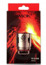 3x Smok TFV12 V12-X4 Quad Coils (0.15ohm) – £8.90 (& FREE UK delivery at Amazon UK)