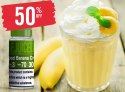 50% OFF Juice of the Week – Banana Cream- £1.25 at REJUICED