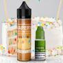 Rejuiced Birthday Cake – 50ml Shortfill – £10.16