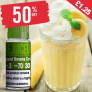 Banana Cream – £1.06  At ReJuiced
